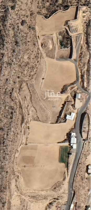 1544623 ارض زراعية كبيرة وخصبة واستراحة وسكن ومسجد ورشاش محوري