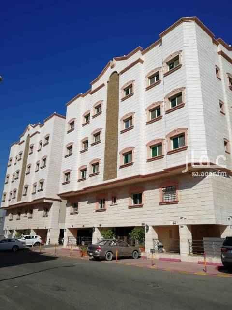 1510120 شقة فاخرة بحي الفيصلية بالقرب من طريق المدينة مكونة من ٣ غرف وصالة و٣ دورات مياه ومطبخ راكب وغاز مركزي