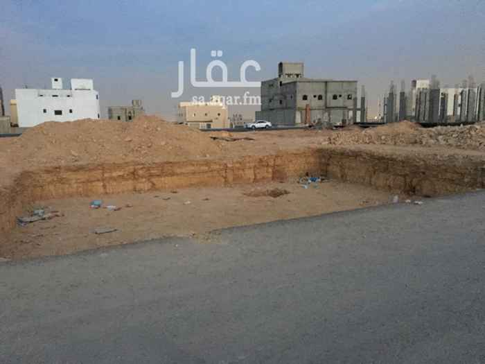 881623 أرض سكنية زاوية جنوبية غربية (تم حفرها للبناء عمق شامل للقبو).