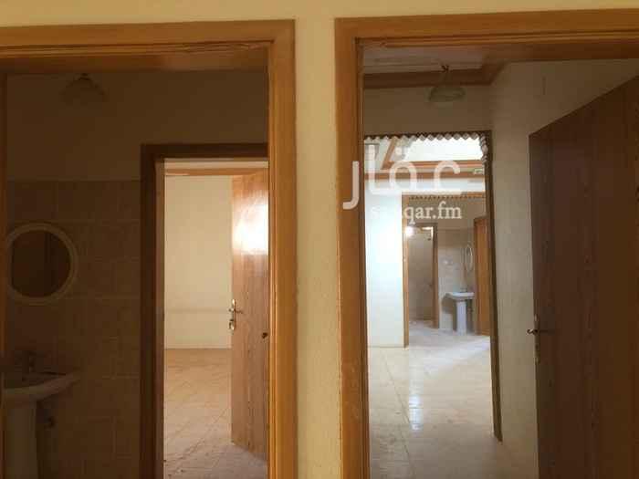 1630024 شقه  2 غرفتين صاله  مطبخ  مجلس رجال 2 دورة مياه مدخل خاص لكل مستأجر سطح خاص