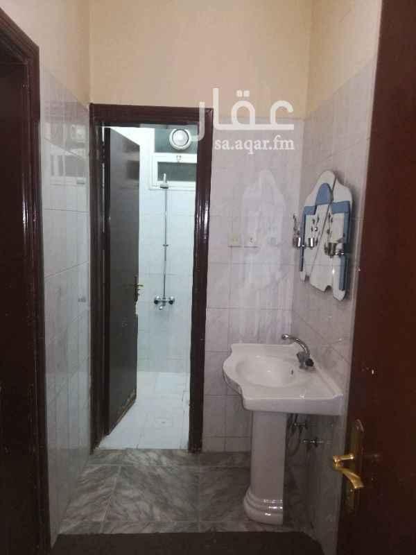 1291724 غرفه وصاله ومطبخ وحمام. حي العقيق شارع قناة السويس