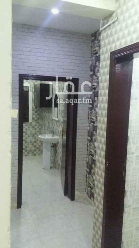 1266319 غرفتين وصاله حمام مطبخ راكب مكيفات راكبه نظيفه جدا عامل نظافه للعماره