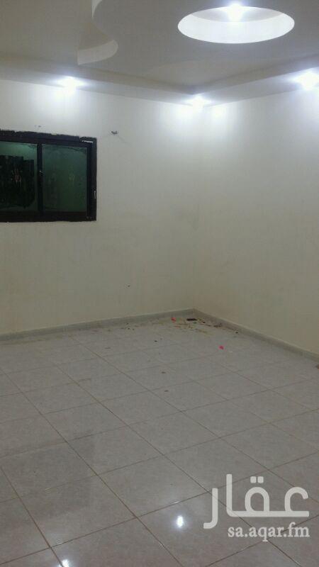 1268970 غرفه وصاله حمام مطبخ راكب مكيفات راكبه نظيفه جدا عامل نظافه للعماره