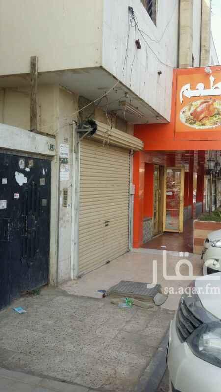 1402483 عماره تجاريه اربعه محلات تجارية  شارع الكهرباء خمسه شقق  العماره موقع ممتاز جدا