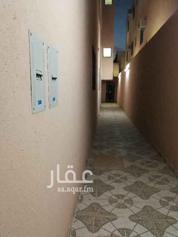 1277876 ٣غرف وصالة ومطبخ و٢ دورتين مياة  الشارع اللي علية الشقة ٢٠ الواجهة شرقية ممتازة من ناحية الضلال حي الغروب
