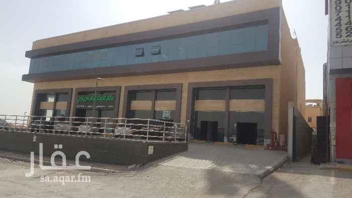1414183 مكاتب فاخرة للايجار في حي العارض طريق ابي بكر الصديق دور ثاني وثالث
