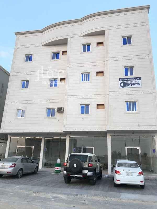 947956 محلات للايجار جديدة  مقابل حديقة الملك عبدالله البيئي (النافوره) و بلدية الهفوف الجديدة