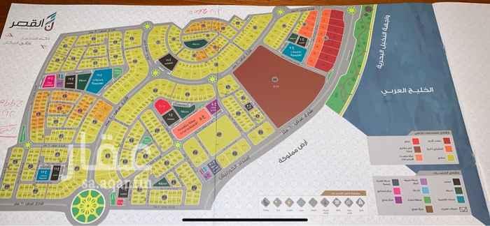 1290904 ارض للبيع في مخطط القصر من المالك مباشره   السعر :  ١،٩٥٠ ريال للمتر  المساحات: ٨٠٠ متر ١،٦٠٠ متر ٢،٤٠٠ متر ٣،٢٠٠ متر  جداً قريبه من البحر   للاستفسار : 0506622082