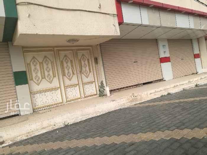 1582859 محلات للإيجار اكثر من محل بمساحات مختلفه  الباحه بني سار الشارع العام  بعد مسجد بني سار الكبير  0506780845