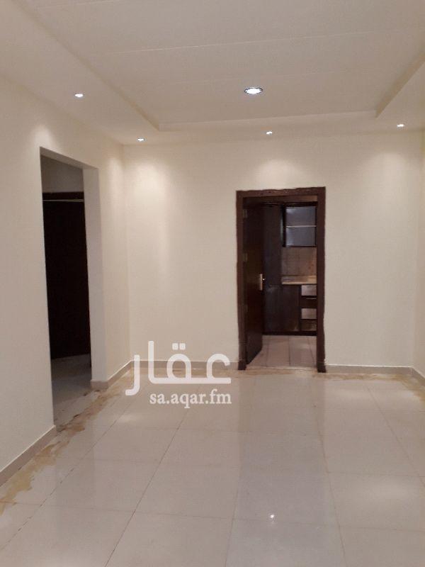 1275622 غرفتين وصالة كبيرة وحمام ومطبخ  بها مكيفات اسبيلت  الشقة نظيفة ومجددة بالكامل