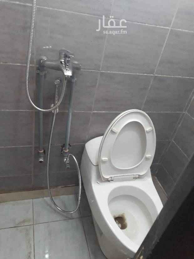 1422337 غرفة وصالة وحمام ومطبخ استديو مجددة بالكامل نظيفه