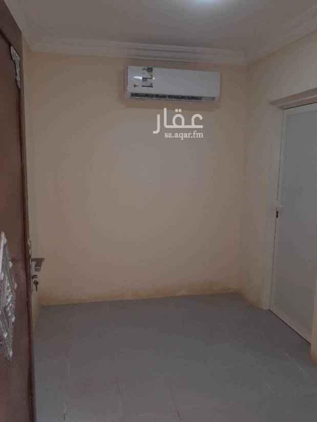 1723381 غرفه صغيره وحمام ومطبخ استديو صغير  مكيف اسبلت راكب جديده  نظيفه
