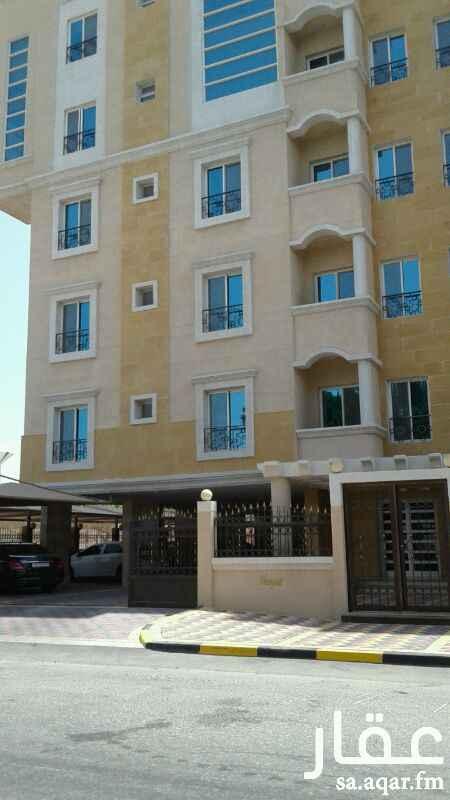 636679 3 غرف نوم ومجلس وصاله ومطبخ مكيفة وغرفة خادمه وغرفة غسيل وموقف خاص