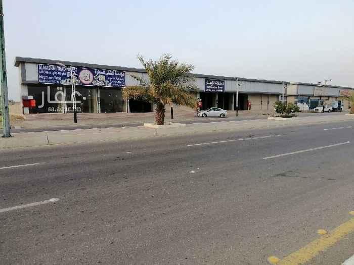 1415196 ١٠ محلات على شارع الامير سلطان ( الحزام الجنوبي ) يبعد عن الخط الدولي ١ كيلو بعد الاشارة الجنوبية يمين العقار جديد ولم يشتغل من قبل