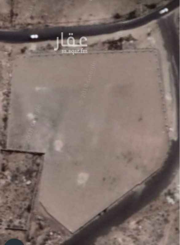 1266094 ارض للايجار مرتفعه ومطله على وادي عتود للاستثمار على المدى الطويل