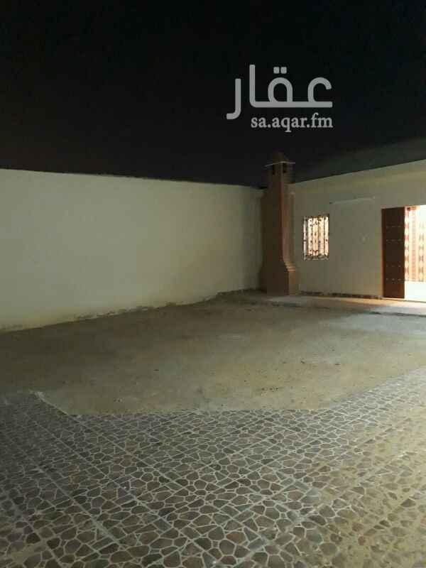 استراحة للإيجار فى حي الجنادرية ، الرياض صورة 1