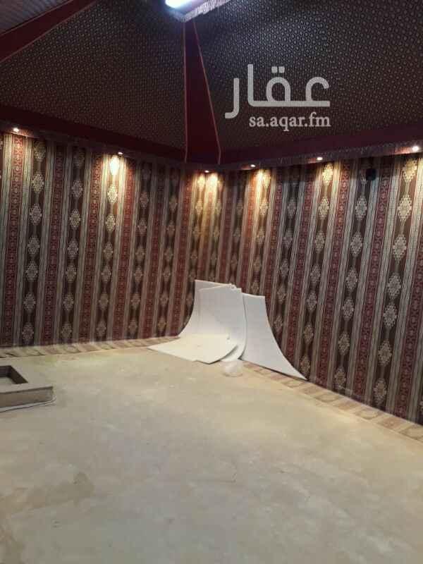 استراحة للإيجار فى حي الجنادرية ، الرياض صورة 2