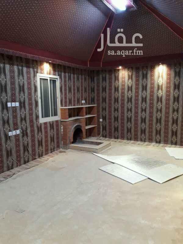 استراحة للإيجار فى حي الجنادرية ، الرياض صورة 4