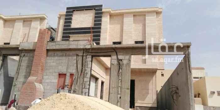 1458833 درج داخلي وشقتين حي السحاب شارع نجم الدين مخرج ٢٦