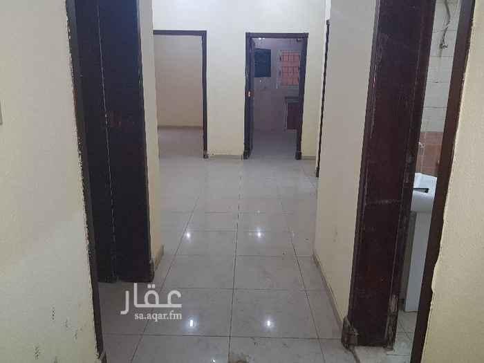 1673234 يوجد لدينا شقق للايجار بحي النخيل٣ غرف ١ صاله ٢ حمام ١ مطبخ ١ مجلس ب 1500 شهري
