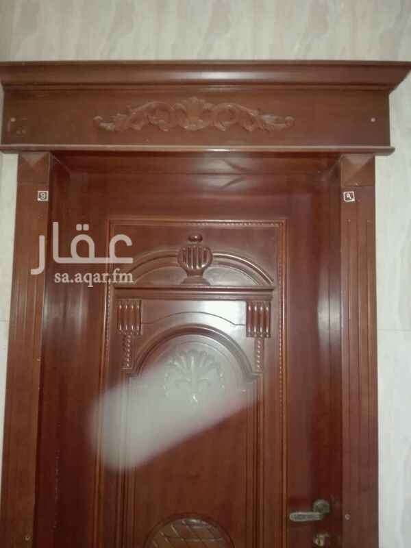 1353784 شقه ثلاث غرف وصاله ومطبخ ودورتين مياه حي الفيحاء للتواصل 0502961000