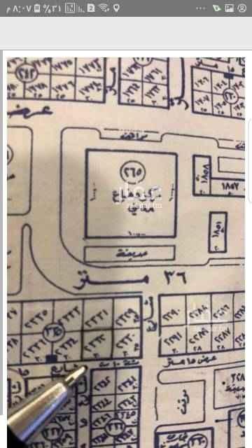 1794718 للبيع بلك تجارى ٢٠٠ م  بحي بدر (ب) الاطوال  ٦٠×٥٠  شارع ٣٠ جنوبي  شارع ٢٠ شمالي  شارع ١٠ شرقي  شارع ١٠ غربي  البلك قائم  عليه استراحة  البيع 2900