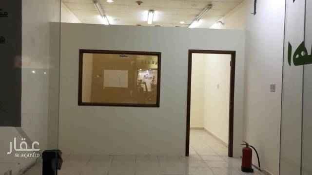 1674357 محل تجاري بفتحه واحده على شارع الخبر تقاطع ٢٣ جاهز للتأجير ونظيف جدا   مكتب سعد راشد آل تميم للعقارات