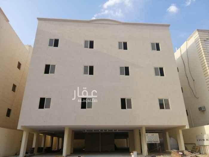 1699257 شقة في عمارة جديدة ٣غرف و صاله و 2حمام و مطبخ الغرف ٤م×٤م