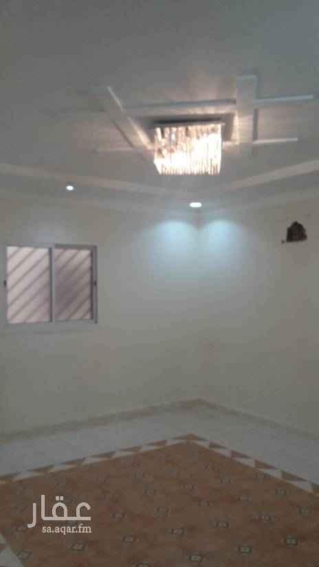 1473555 للايجار  دور علوي  ٥غرف وصالة+ شقة ثلاث غرف وصالة  في السطح الدور بي ٢٨الف ريال  قابل للتفاوض