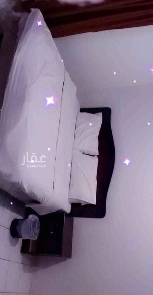 1758945 غرفه وصاله ومطبخ وحمام     شقق مفروشه للايجار الشهري