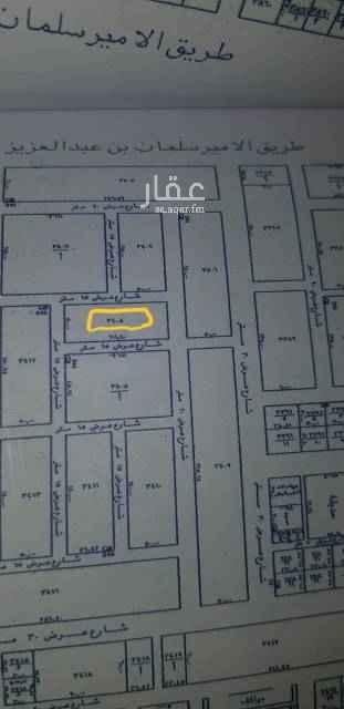 1664922 للبيع بلك سكنى حى النرجس الكيلو الثالث الغربي المساحة 5750 متر الاطوال 111.40 *50  شارع 20 شرقي شارع 15 شمالى شارع 15 جنوبى شارع 15 غربى  البيع 2150 ع الشور للإستفسار 0508083994 أبو قصي