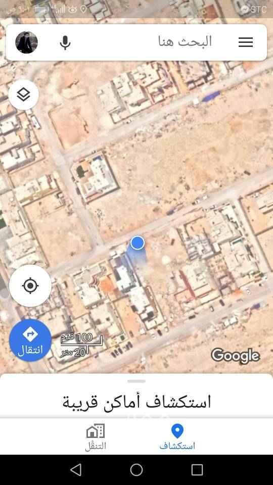 1622410 دبوس مثبّت بالقرب من القيروان، الرياض 13536  https://goo.gl/maps/eqPH5hUQJ7fpib4eA     للبيع ارض بجوهرة القيروان مساحتها 375م. أطوال 12.5x30 شارع ١٥ شمالي  بيع ٢٢٦٦ ريال