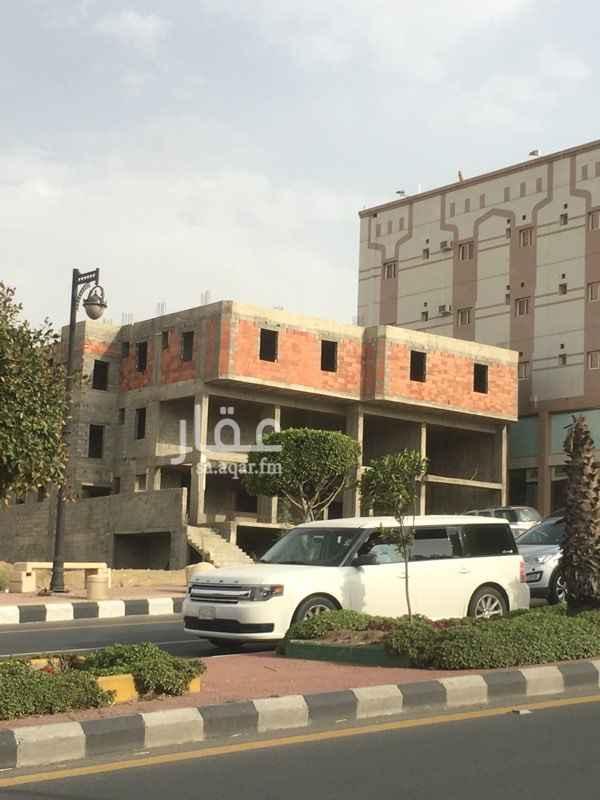 عمارة للإيجار فى طريق الملك عبدالعزيز, الربوة, أبها صورة 2
