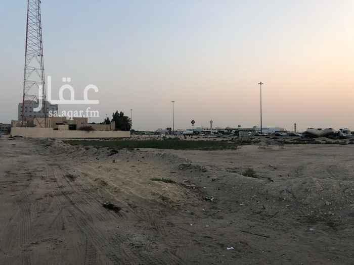 1196095 ارض للإيجار على طريق ابو حدرية تجارية اجمالي المساحة ١٨٠٠ متر
