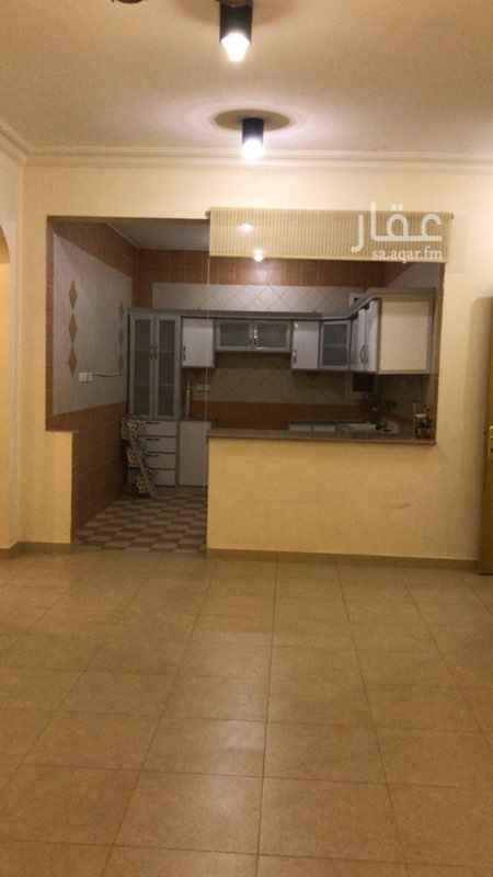 1246228 شقة من 3 غرف وصالة ومطبخ في شارع ابي موسى الاشعري  خصم 2000 ريال لاول سنة