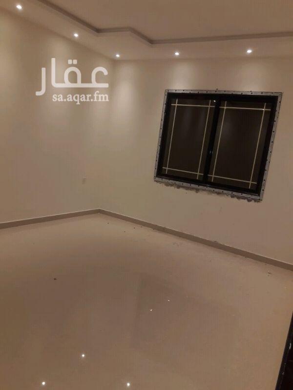 1311054 شقه للايجار الشهري عوايل شرق الرياض الرمال التعمير ٣غرف وصاله مدخلين مطلوب١٥٠٠ شهري