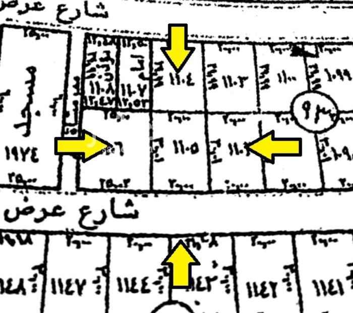 """1205472 للبيع أرض سكنية بحي القيروان مخطط """"الجوهرة"""". المساحة: 600.2م. الواجهة: جنوبية. الأطوال: 20م × 30.01م. عرض الشارع: 15م جنوبي. *** شركة مكان العقارية MBR نسوق عروضكم وطلباتكم مجانًا http://www.mbr.com.sa"""