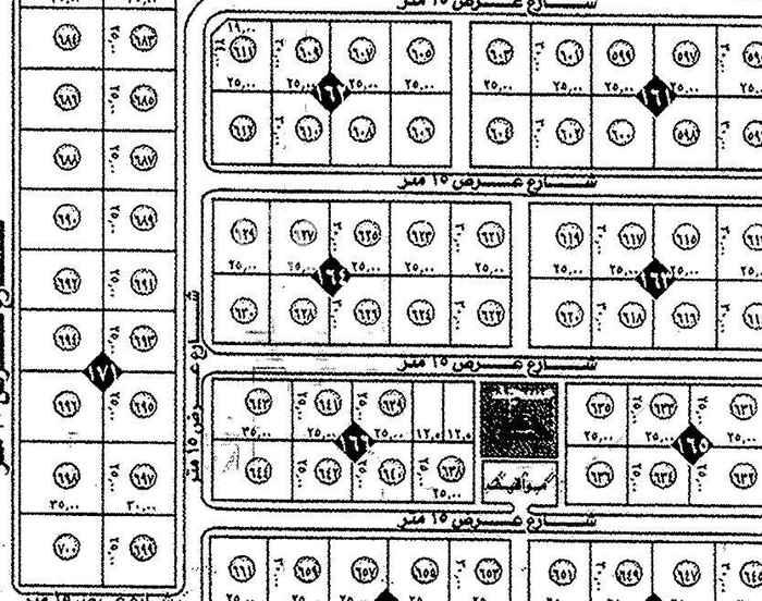 """1753835 للبيع أرض سكنية بحي الملقا مخطط """"ملقا الموسى"""". المساحة: 812م. الأطوال: طول 27.07م × عمق 30م. الواجهة: شرقية. عرض الشارع: 15م شرقي. *** شركة مكان العقارية MBR نسوق عروضكم وطلباتكم مجانًا http://www.mbr.com.sa"""