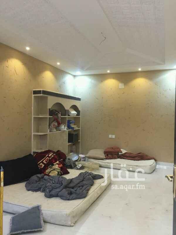فيلا للبيع فى شارع عثمان بن سند النجدي ، حي الرمال ، الرياض صورة 2