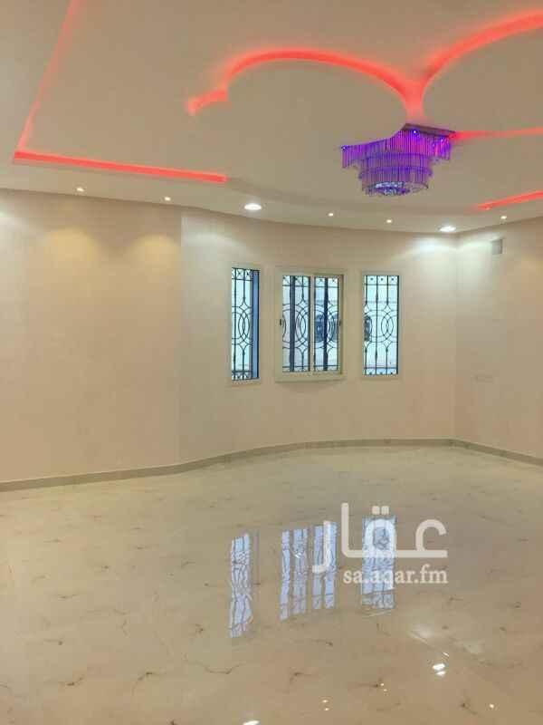 فيلا للبيع فى شارع عثمان بن سند النجدي ، حي الرمال ، الرياض صورة 5
