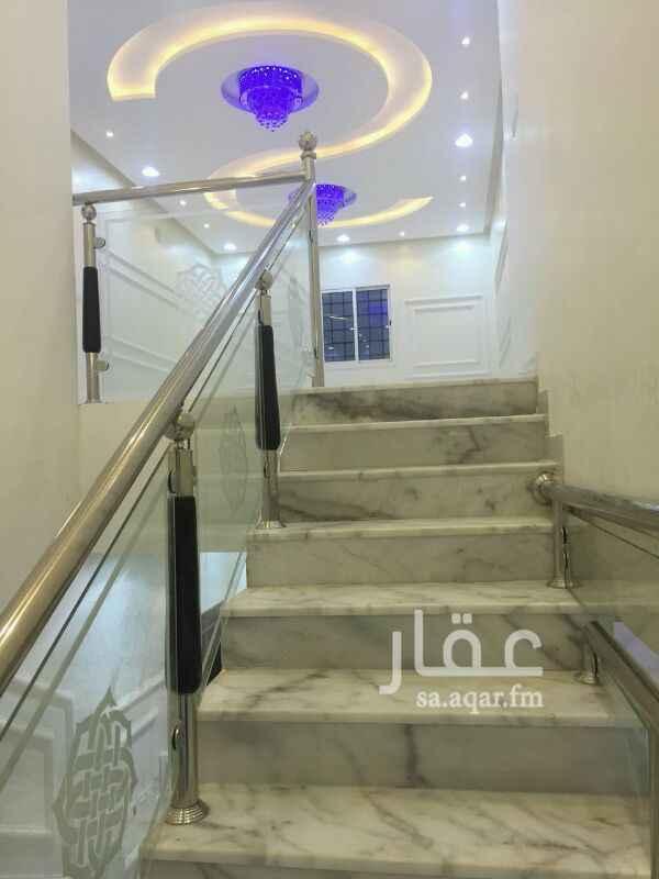 فيلا للبيع فى شارع عثمان بن سند النجدي ، حي الرمال ، الرياض صورة 6