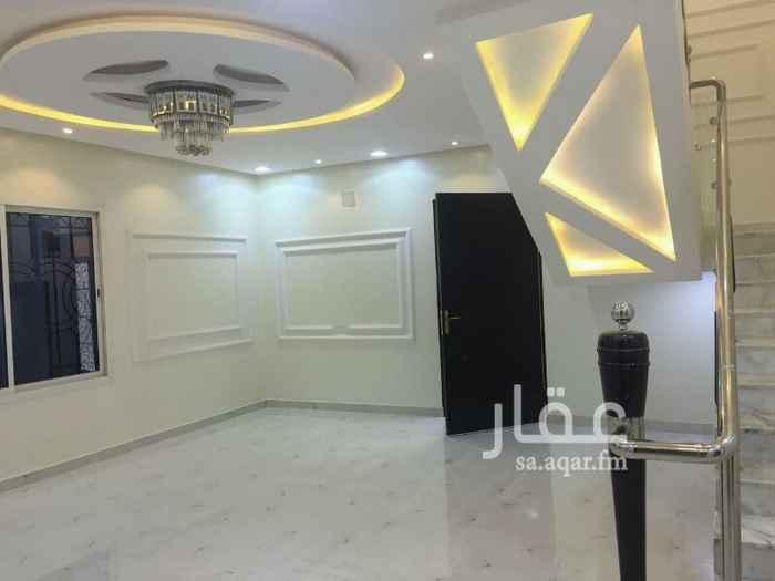 فيلا للبيع فى شارع عثمان بن سند النجدي ، حي الرمال ، الرياض صورة 7