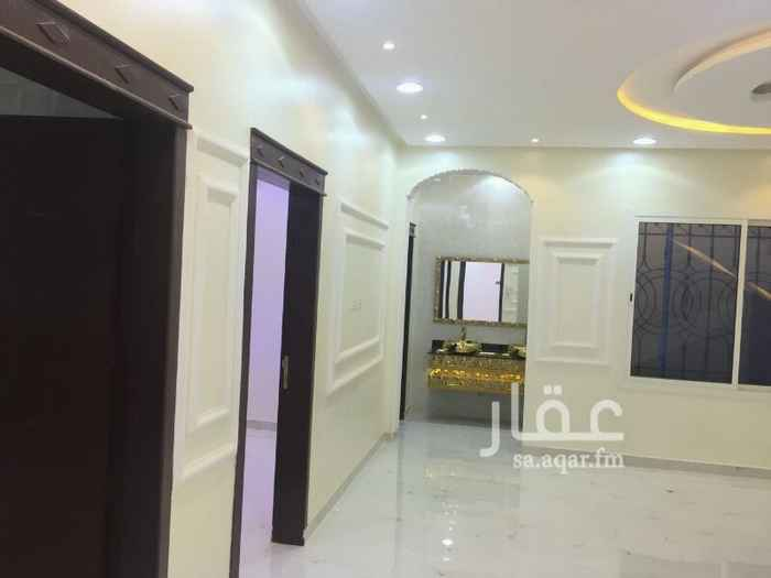 فيلا للبيع فى شارع عثمان بن سند النجدي ، حي الرمال ، الرياض صورة 8