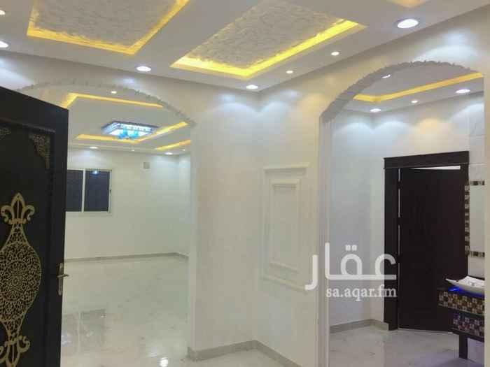 فيلا للبيع فى شارع عثمان بن سند النجدي ، حي الرمال ، الرياض صورة 11