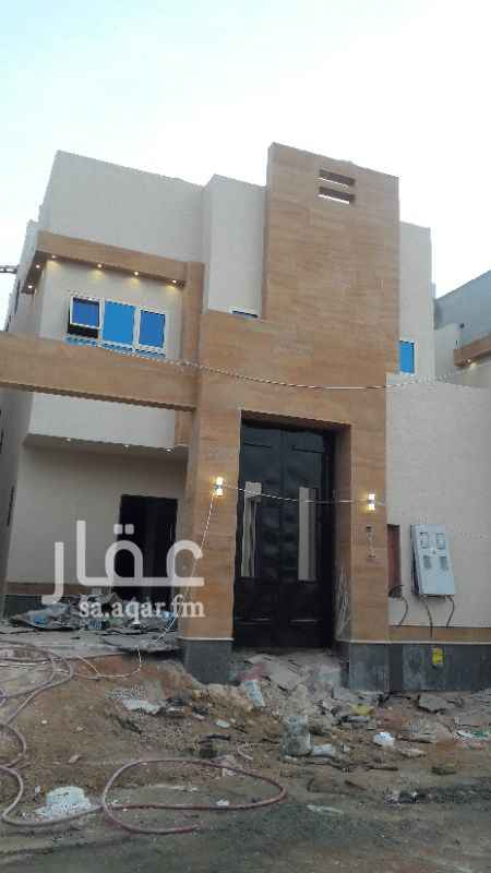 فيلا للبيع فى شارع نجم الدين الأيوبي ، حي طويق ، الرياض صورة 2