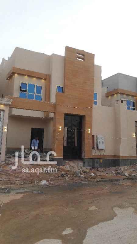 فيلا للبيع فى شارع نجم الدين الأيوبي ، حي طويق ، الرياض صورة 4