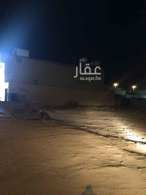 1676630 ارض تجاريه للبيع واجتها شرقيه غربيه شارع الامير عبد الرحمن بن سعود