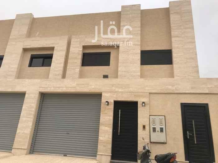 1554327 فيلا درج صالة وشقة شمال الرياض حي العارض   تشطيب فاخر ضمانات شاملة