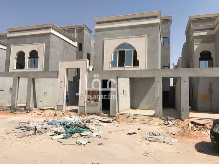 1574963 فيلا دورين وشقة شمال الرياض حي مطور وخدمات متكاملة   مدخلين سيارة ضمانات شاملة تشطيب فاخر   تصميم حديث موقع استراتيجي