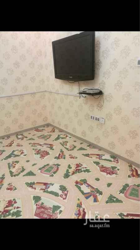 شقة للإيجار فى شارع حراء, حي المروة, جدة صورة 8